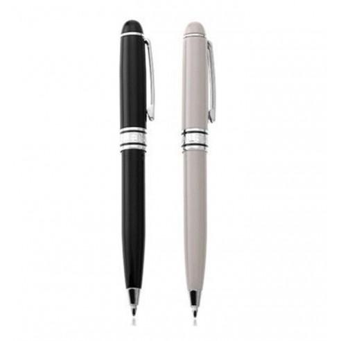 Set de dos Bolígrafos mini Balenciaga