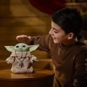 Muñeco Electrónico Animatronic Star Wars The Mandalorian