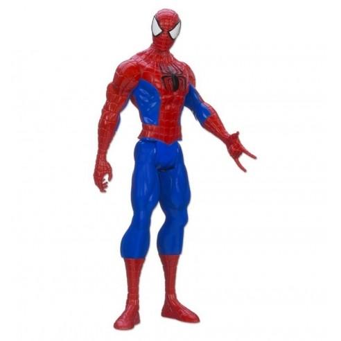 Figura Articulada Spiderman 30 cm. (B9760)