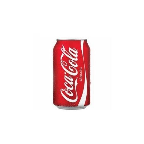 Lata Coca-Cola Espía 8GB y Control Remoto