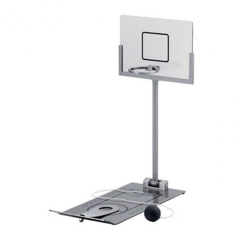 Juego de Mesa Canasta Baloncesto en Acero