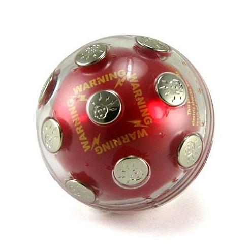 Shock Ball - Bola Patata Caliente de Descargas Eléctricas