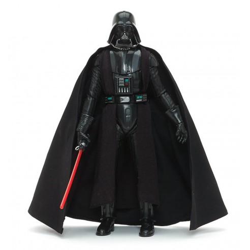 Figura Darth Vader Serie Elite Premium