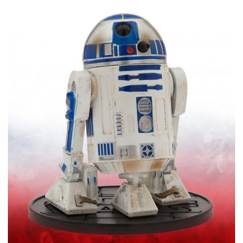 Muñeco a escala R2-D2 Star Wars serie Elite