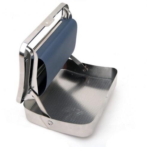 Liadora de Tabaco Automática en Diseño Metal
