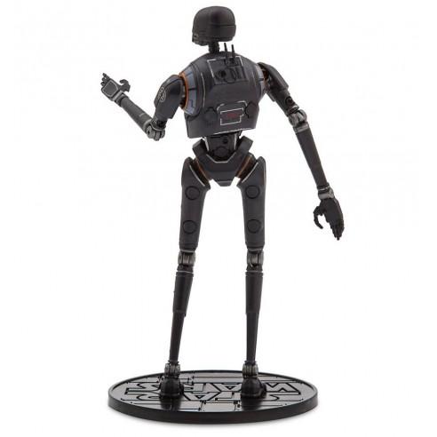 Figura Star Wars K-2SO Serie Elite