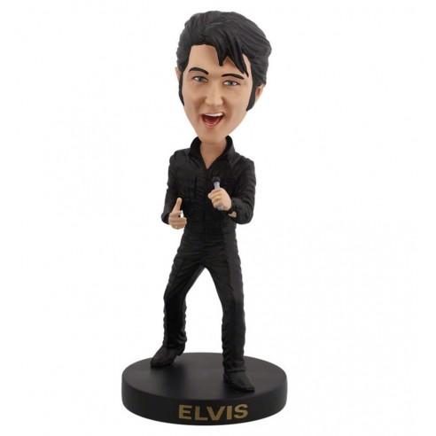 Figura Cabezón Elvis Presley