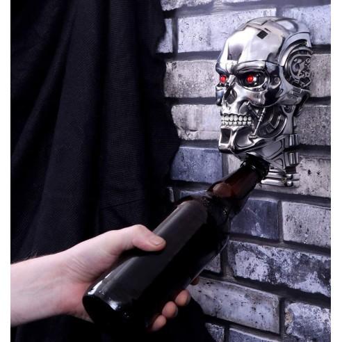 Abrebotellas de Pared Terminator