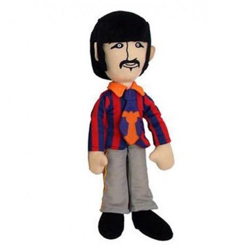 Peluche The Beatles Ringo Starr