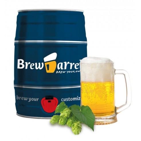 Kit Cerveza Artesanal en Casa