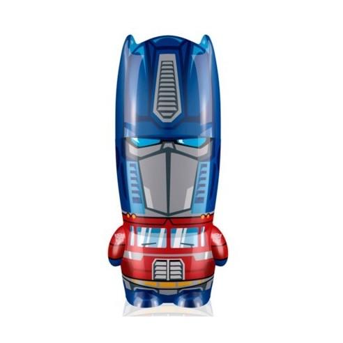 Memoria USB Original Optimus Prime Colección Transformers 4 GB