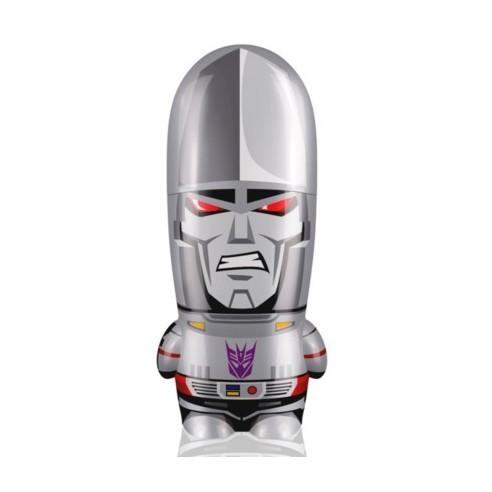 Memoria USB Original Megatron Colección Transformers 4 GB