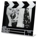 Marco Fotos Sobremesa Claqueta Director Cine 10x15