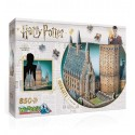 Puzzle Harry Potter 3D Great Hall