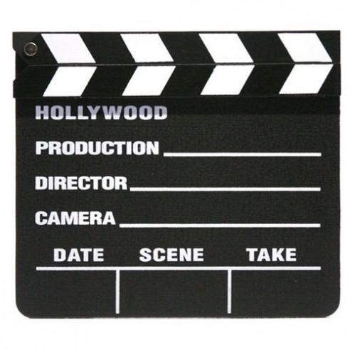 Claqueta Director de Cine