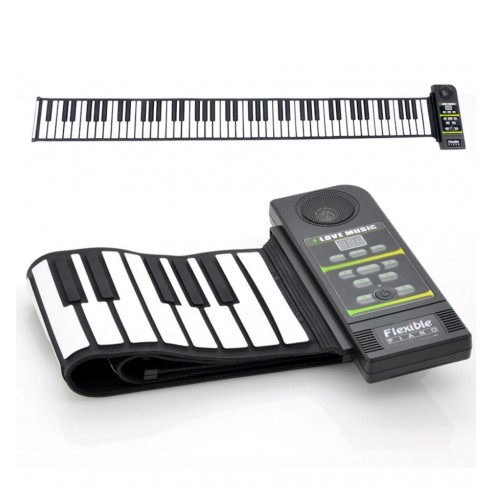 Piano Enrollable 88 Teclas