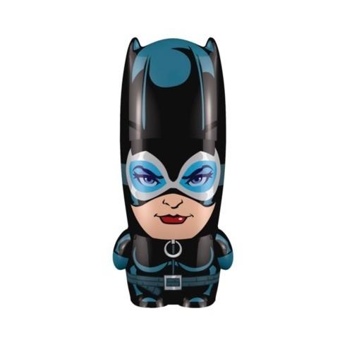 Memoria USB Original Catwoman de Colección Batman 4 GB