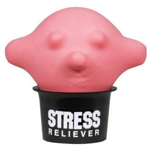 Muñeco Goma Anti-Stress