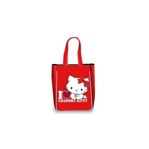 Bolso Shopping Grande Charmmy Kitty