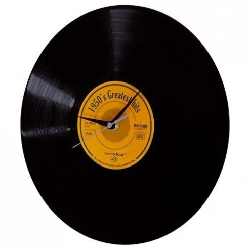 Reloj Pared Greatest Hits