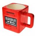 Taza para Emergencias Take a Break