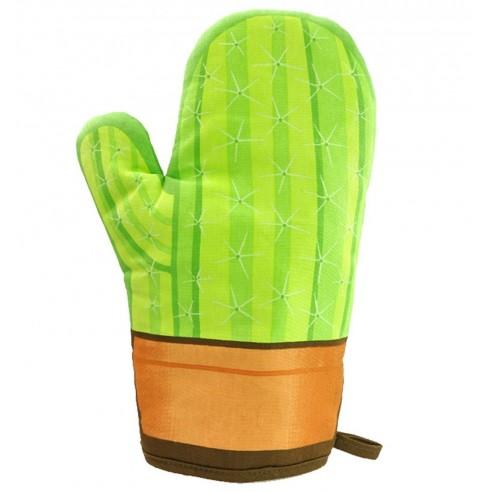 Manopla Cactus