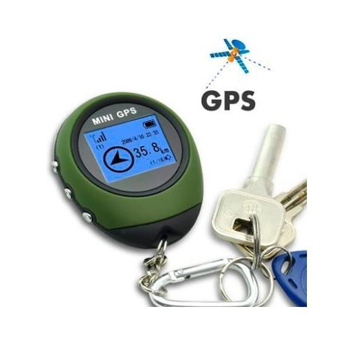Mini GPS Portátil