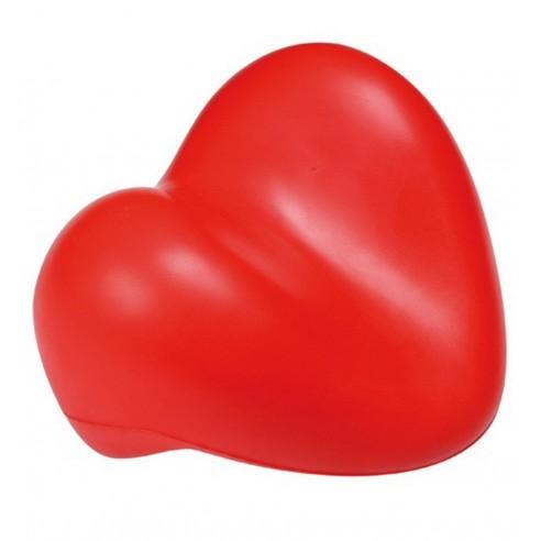 Almohada para Bañera con Diseño Corazón