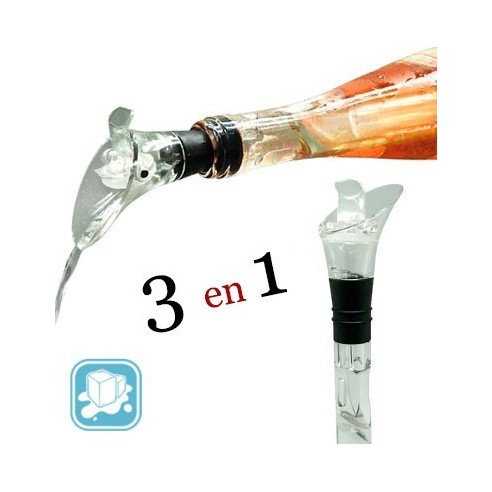Enfriador Botellas Chillstick 3 en 1