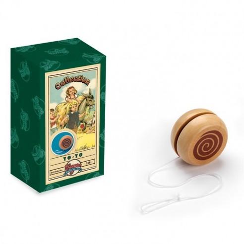 Juego Clásico del Yo-yo