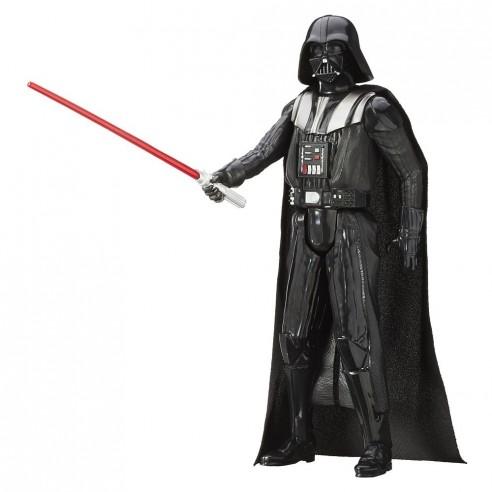 Figura Star Wars Ultimate 30 cm. Darth Vader Episodio III