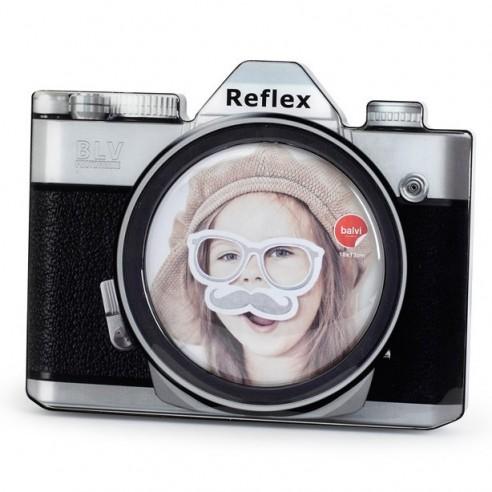 Marco de Fotos en Cámara Fotos