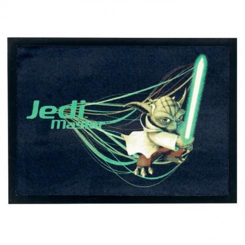 Felpudo Star Wars Jedi Master