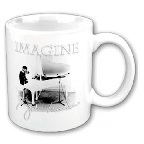 Taza Original de Colección John Lennon Imagine