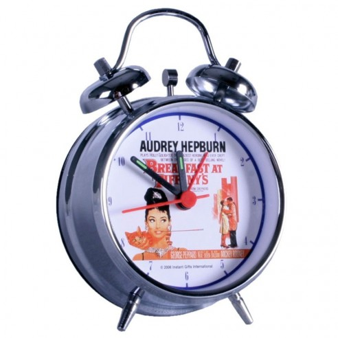 Despertador Audrey Tiffany's