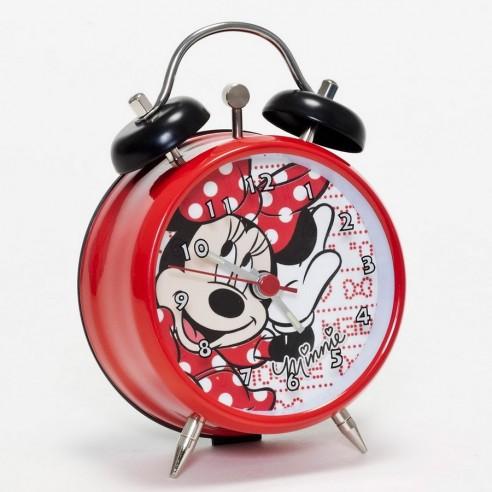 Despertador Disney Minnie