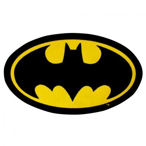 Alfombra Logo Batman