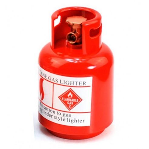 Hucha Botella Gas