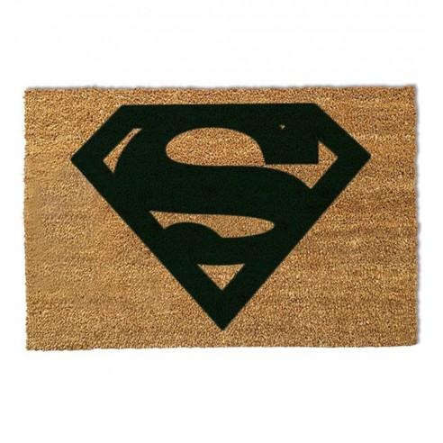 Felpudo Superman