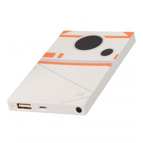 Power Bank Star Wars BB-8 4.000 mAh