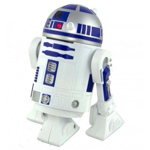 Star Wars Aspirador USB R2-D2