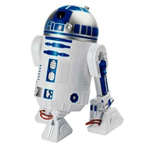 Hucha con Sonido Star Wars R2-D2