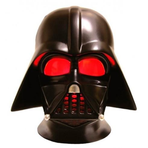 Lámpara Luz Ambiental Star Wars Darth Vader