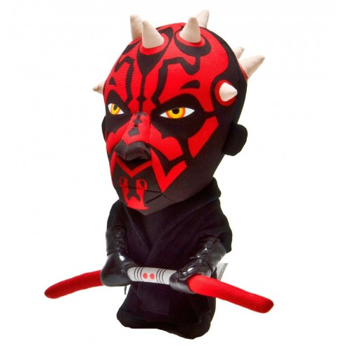 Peluche Star Wars Darth Maul 23 cm