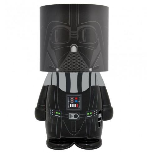 Lámpara Look-ALite LED Luz Ambiente Star Wars Darth Vader
