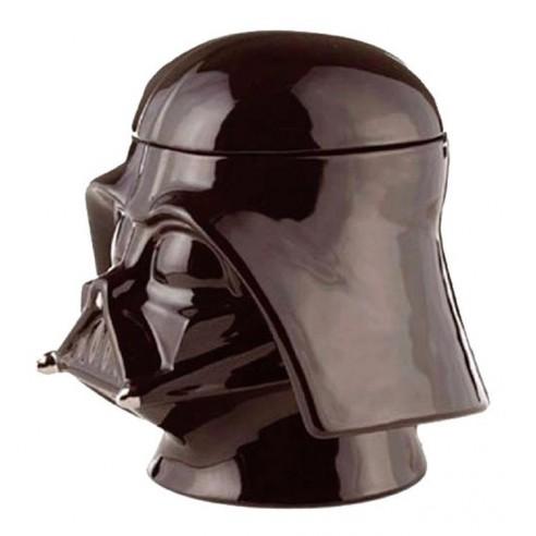 Bote para Galletas Star Wars Darth Vader