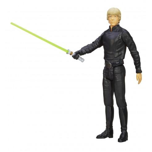 Figura Star Wars 30 cm. Luke Skywalker Episodio VI
