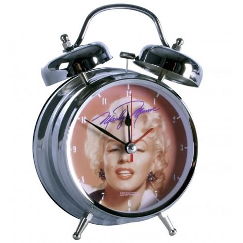 Despertador Marilyn Monroe