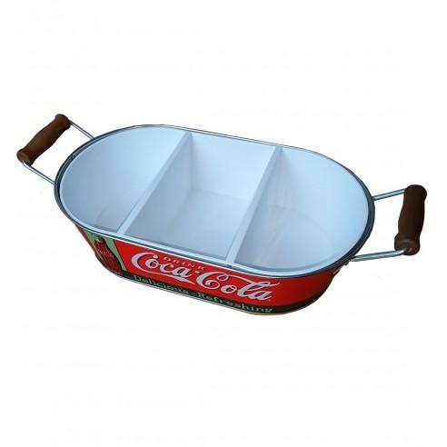 Bandeja Retro Coca Cola Frutos Secos