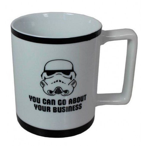 Taza Imperial Stormtrooper